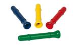 Picture of Trompetfluit 12 cm in meerder kleuren GOKI