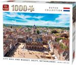 Picture of Legpuzzel 1000 stukjes Markthal Delft KING