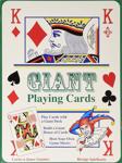 Image de Reuze speelkaarten A4