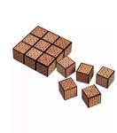 Afbeeldingen van Sudoku fun, houten denkspel