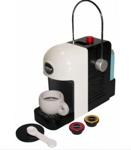 Picture of Lavazza houten espressomachine