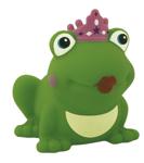 Bild von Badeend kikker-koningin