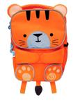 Picture of Mijn eerste rugzak oranje Tijger Trunki