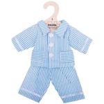 Afbeeldingen van Pyjama blauw Large