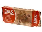 Bild von DAS klei modeleerklei Terracotta 1 Kg