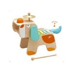 Picture of Muziekinstrumenten Hond Sevi