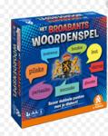 Picture of Broabants woordenspel - Brabantse Scrabble