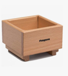 Afbeeldingen van Fagus stapelkrat stapelbox