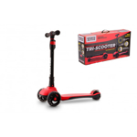 Picture of Tri-scooter step Rood