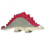 Afbeeldingen van Stegosaurus Holztiger