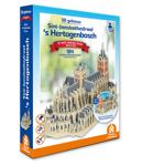 Picture of 3D puzzel Sint Janskathedraal 's-Hertogenbosch