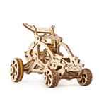 Picture of 3d puzzel Mini Buggy