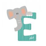 Image de Sevi dierenletter nieuw (E) elephant