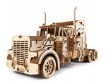 Afbeeldingen van Ugears Heavy Boy Truck VM-03