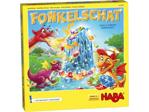 Afbeeldingen van Fonkelschat, spannend verzamelspel 5+ HABA