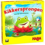 Afbeeldingen van Kikkersprongen spel 3+ HABA
