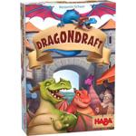 Picture of Dragondraft Bordspel HABA 8-99