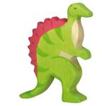 Afbeeldingen van Spinosaurus Holztiger