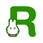 Picture of Nijntje alfabet letter R - 8cm