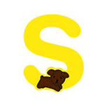 Bild von Nijntje alfabet letter S - 8cm