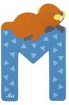 Picture of Sevi dierenletter (M ) Marmot