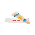 Picture of Mikado 50 cm hout in katoenen zak