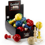 Picture of vangbal 18 cm Kendama professioneel  hout