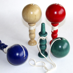 Picture of vangbal 125mm Kendama Foulon