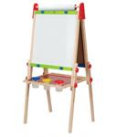 Picture of Schilders ezel Schoolbord 3 in 1 Hape