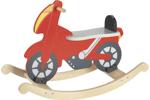 Picture of Hobbelfiguur  rocking motor  Goki
