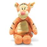 Afbeeldingen van Tijgertje Teigetje oranje 30 cm Disney Steiff