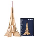 Afbeeldingen van Kapla Eiffeltoren 105 plankjes