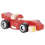 Afbeeldingen van Houten raceauto Goki