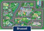 Afbeeldingen van Speelkleed Brussel