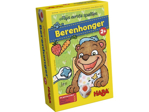 Afbeeldingen van Berenhonger HABA spel 2+