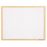Afbeeldingen van Houten magneetbord whitebord Bigjigs