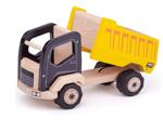 Afbeeldingen van Zandkiep- vrachtauto Tidlo