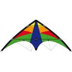 Afbeeldingen van Vlieger bestuurbaar Delta Stunt pilot 2 lijns