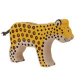 Bild von Luipaard Holztiger