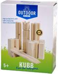 Afbeeldingen van Kubb werpspel koning 31 cm -Outdoor play